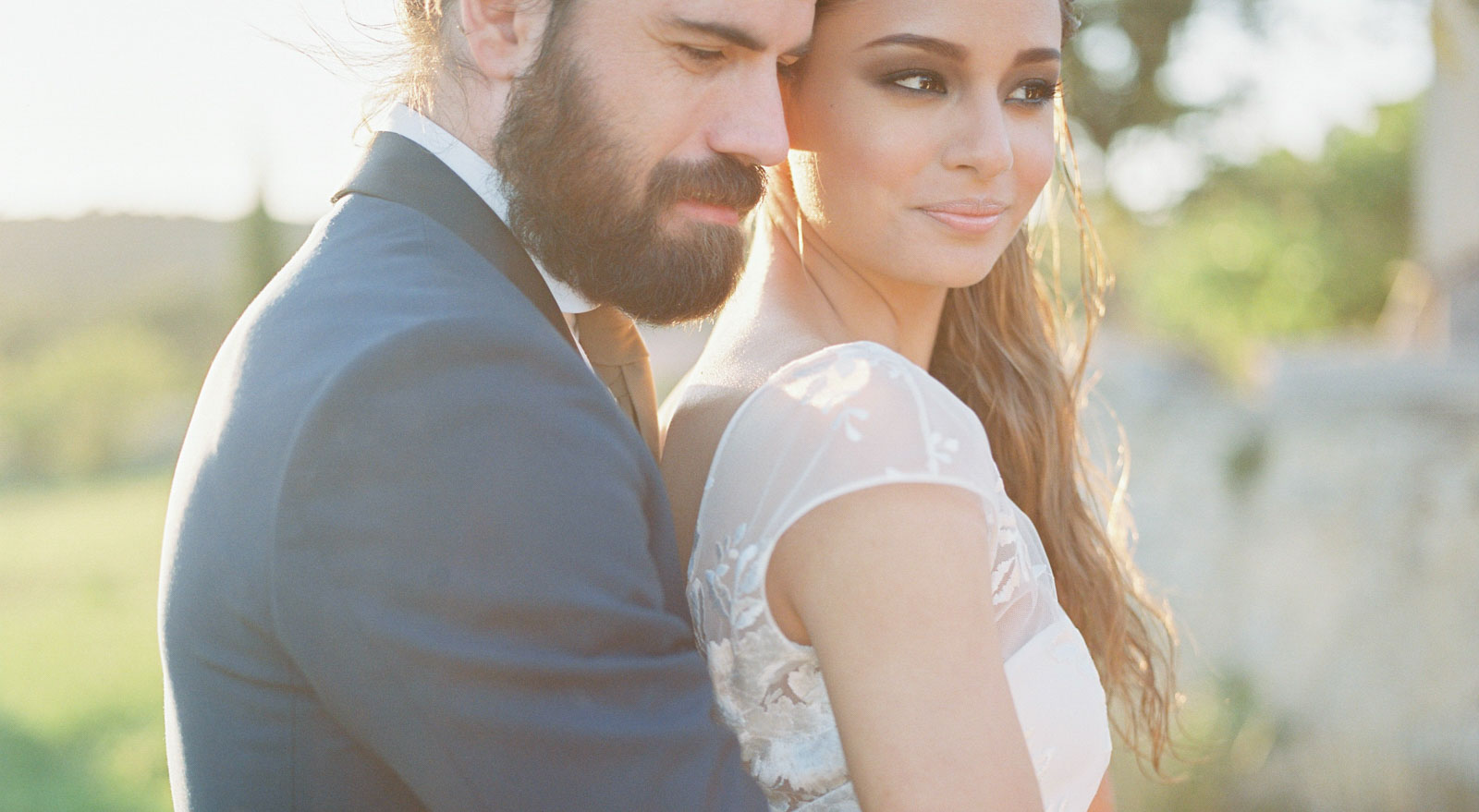 Fine Art Wedding Photographer - Faye Cornhill Photography