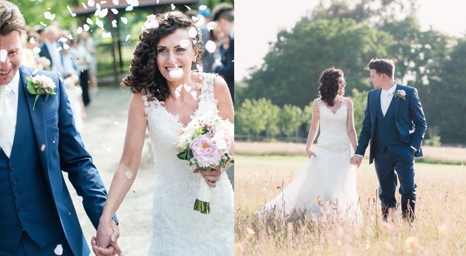 Fine Art Wedding Photographer - Faye Cornhill Photography