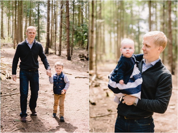 Black Park Family Portraits - Faye Cornhill Fine Art Film Photographer_0153