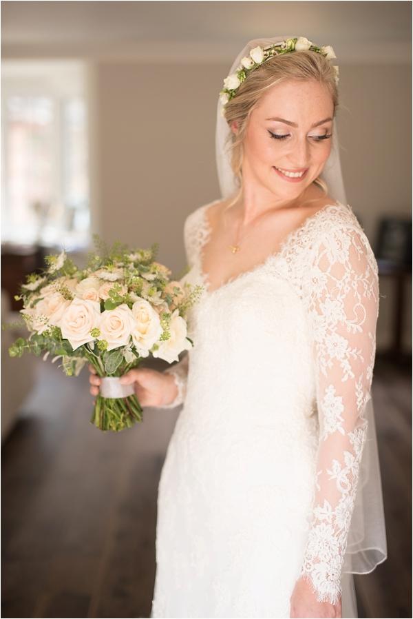 Fine Art Film Photographer English Countryside Weddings Faye Cornhill Photography_0023