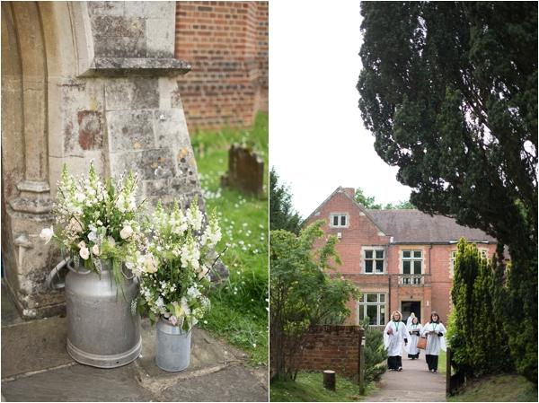 Fine Art Film Photographer English Countryside Weddings Faye Cornhill Photography_0026