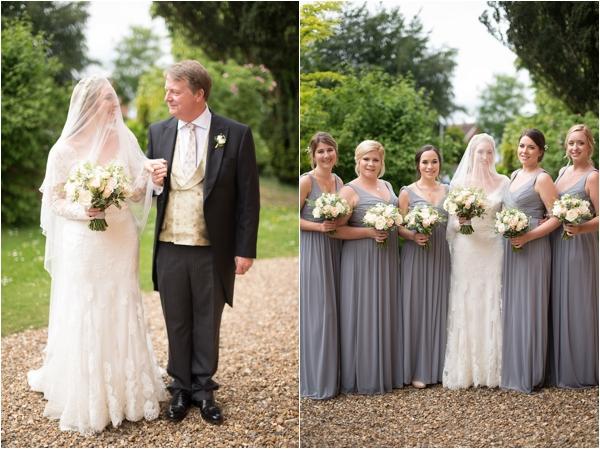 Fine Art Film Photographer English Countryside Weddings Faye Cornhill Photography_0030