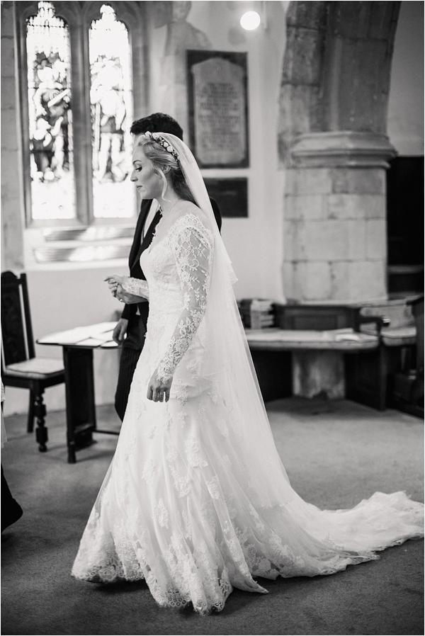 Fine Art Film Photographer English Countryside Weddings Faye Cornhill Photography_0037