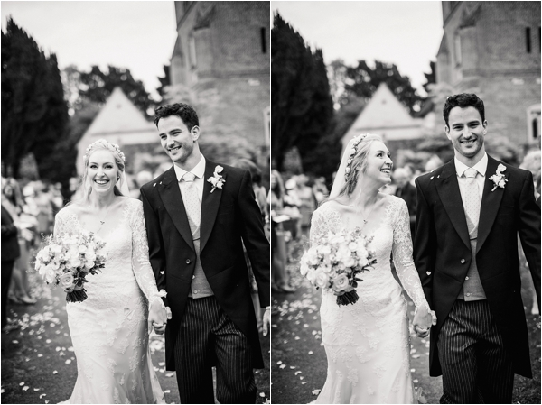 Fine Art Film Photographer English Countryside Weddings Faye Cornhill Photography_0042