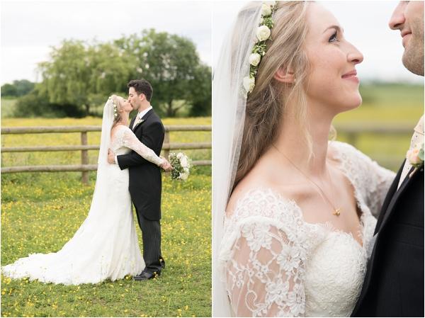 Fine Art Film Photographer English Countryside Weddings Faye Cornhill Photography_0046