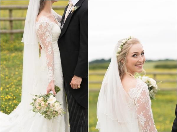 Fine Art Film Photographer English Countryside Weddings Faye Cornhill Photography_0048