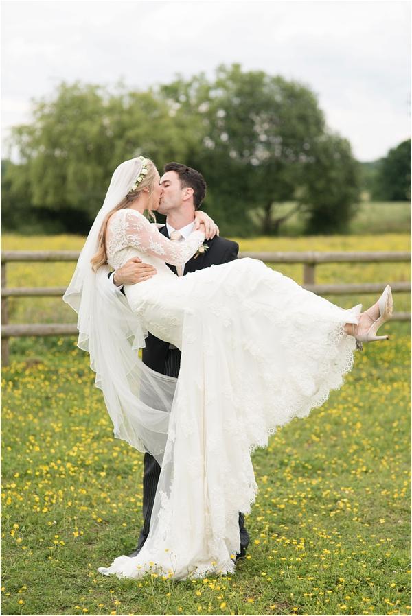 Fine Art Film Photographer English Countryside Weddings Faye Cornhill Photography_0049