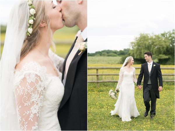 Fine Art Film Photographer English Countryside Weddings Faye Cornhill Photography_0050