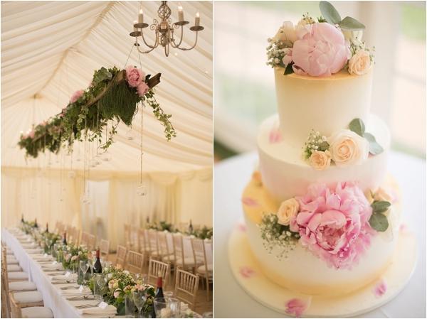Fine Art Film Photographer English Countryside Weddings Faye Cornhill Photography_0058