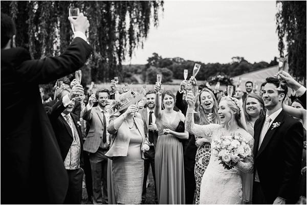 Fine Art Film Photographer English Countryside Weddings Faye Cornhill Photography_0071