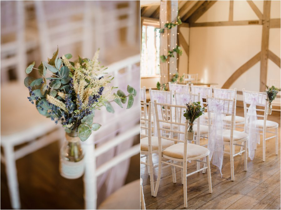 Cain Manor decor ideas - rustic barn inspiration