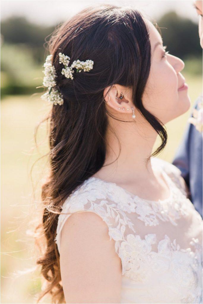 Fine Art Photographer - Cain Manor Weddings