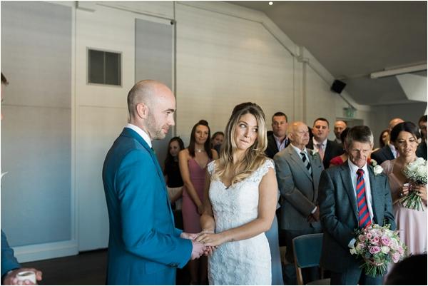 The Globe Weddings at The Swan London Fine Art Wedding Photographer Faye Cornhill_0015