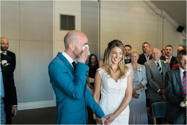 The Globe Weddings at The Swan London Fine Art Wedding Photographer Faye Cornhill_0016