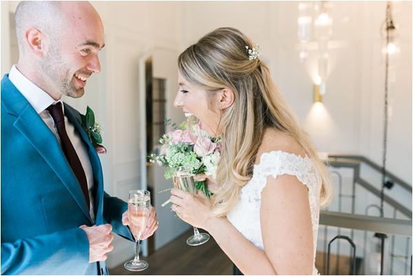 The Globe Weddings at The Swan London Fine Art Wedding Photographer Faye Cornhill_0020