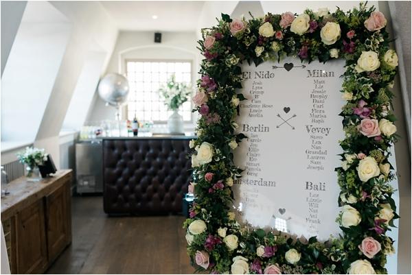 The Globe Weddings at The Swan London Fine Art Wedding Photographer Faye Cornhill_0022
