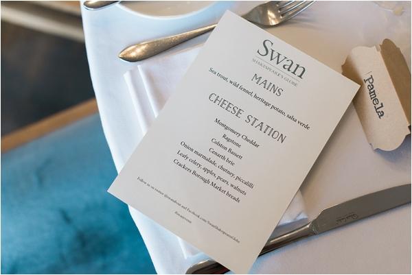 The Globe Weddings at The Swan London Fine Art Wedding Photographer Faye Cornhill_0026