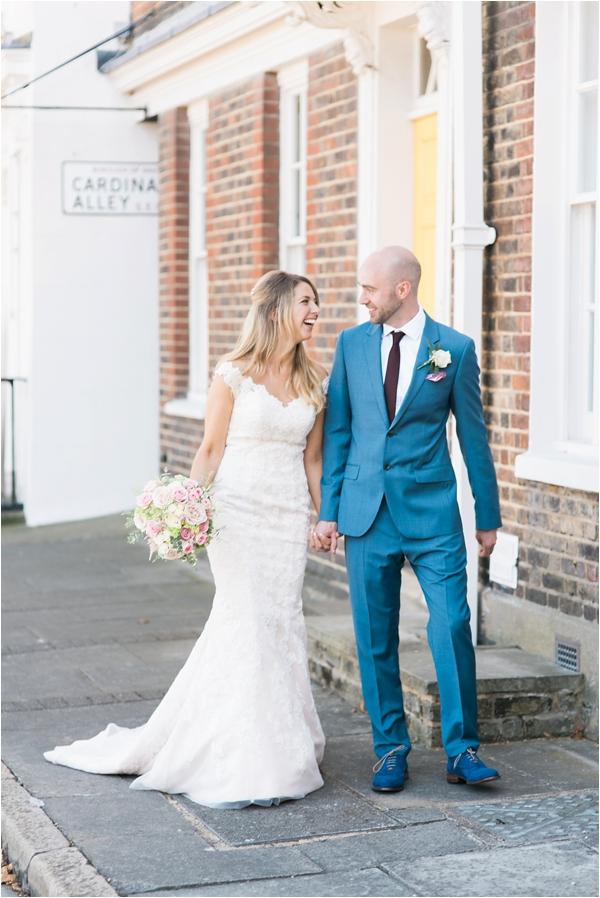 The Globe Weddings at The Swan London Fine Art Wedding Photographer Faye Cornhill_0035