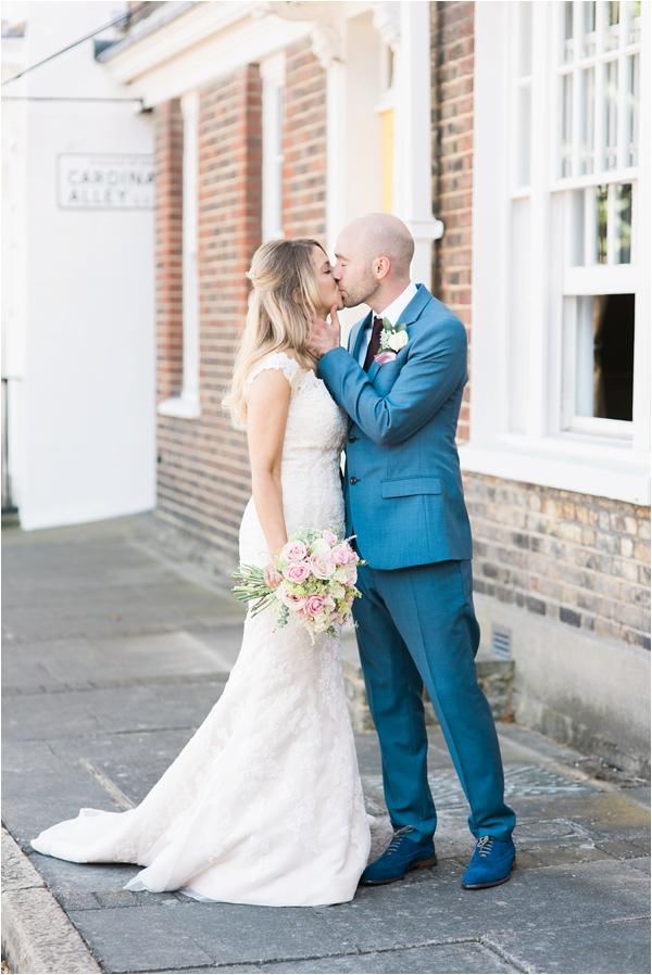 The Globe Weddings at The Swan London Fine Art Wedding Photographer Faye Cornhill_0039