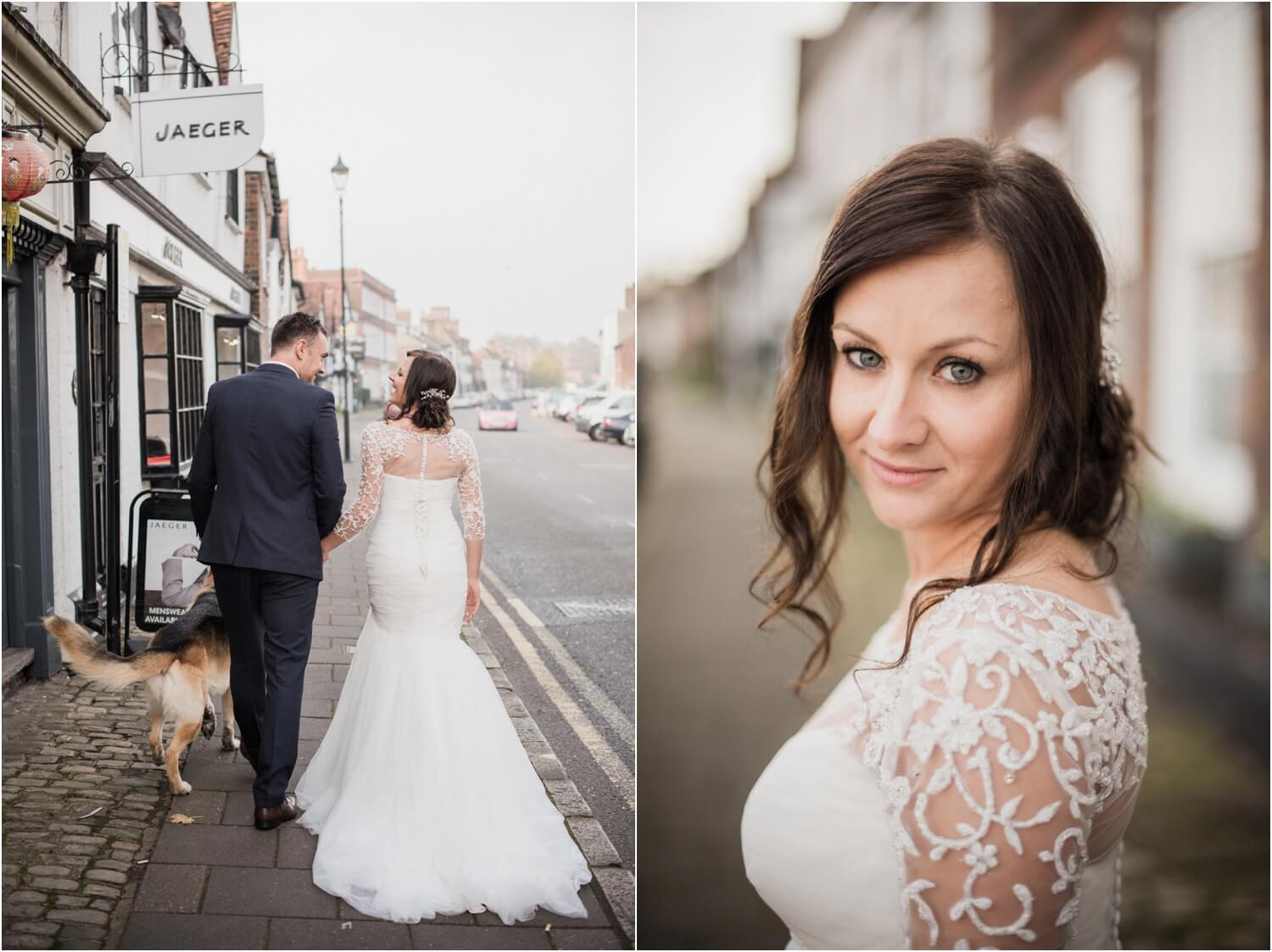 Amersham Wedding Photographer
