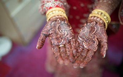 Douriya & Yusuf's Indian Wedding, Northbrook Park