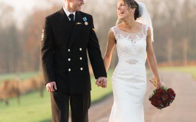 Kim & Stephen's Wedding at The Great Barn, Aynhoe