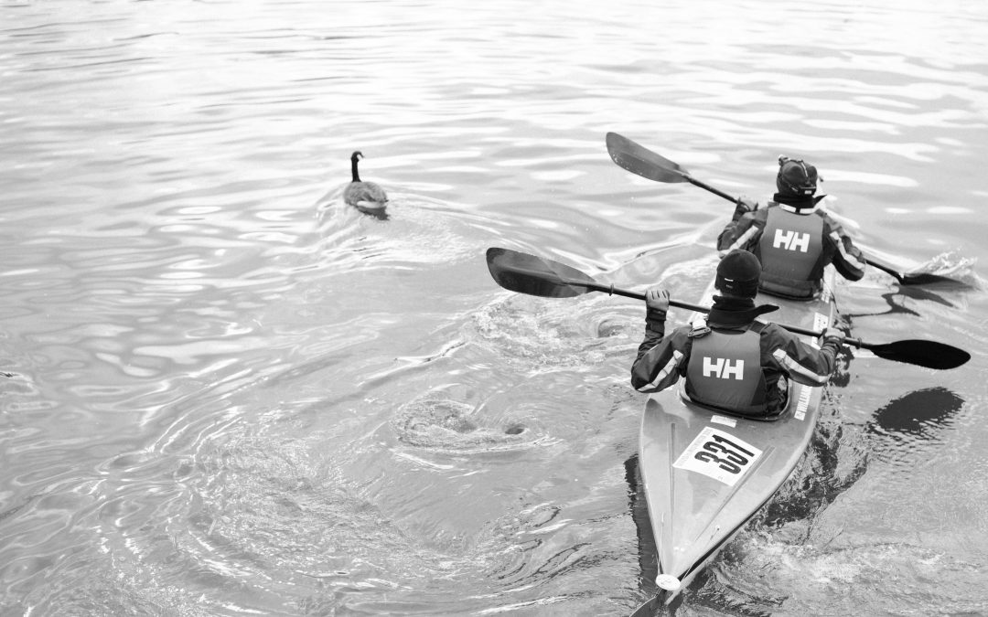 Devizes to Westminster Canoe & Kayak Marathon