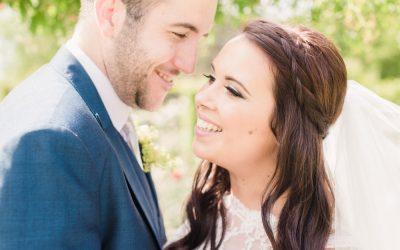 Longstowe Hall Weddings – Amy & Stuart's Special Day