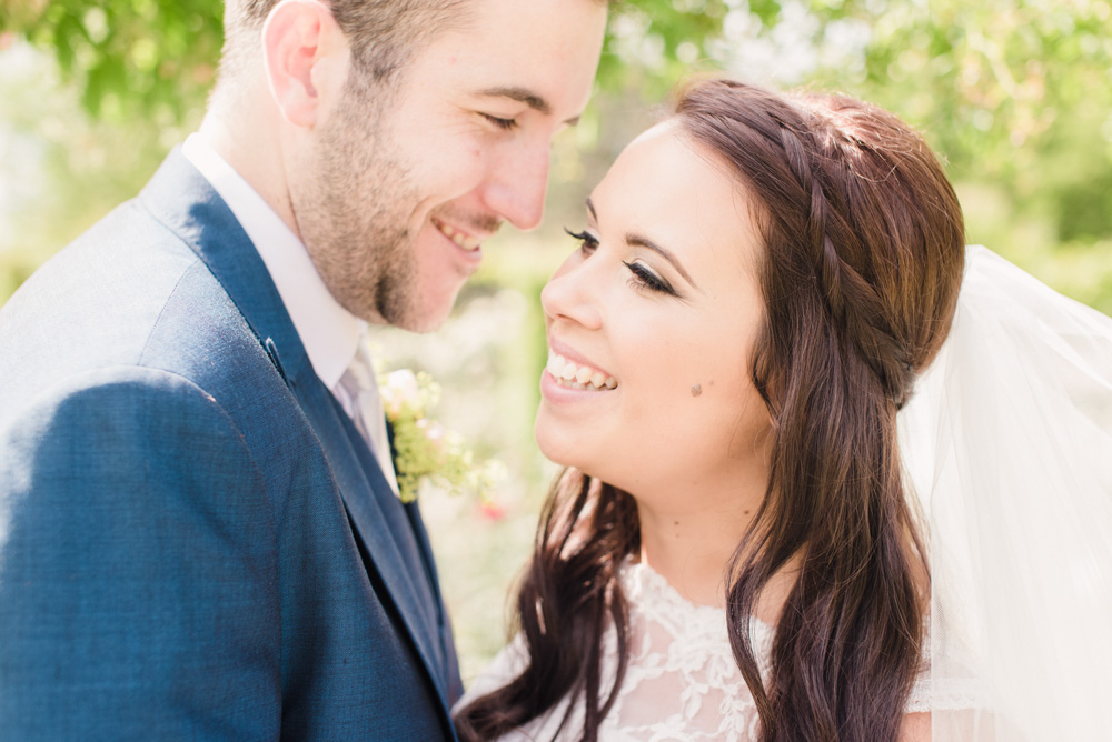 Longstowe Hall Weddings – Amy & Stuart's Special Day