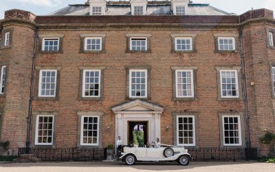 St Clere Estate Kent Weddings – Emily & Richard