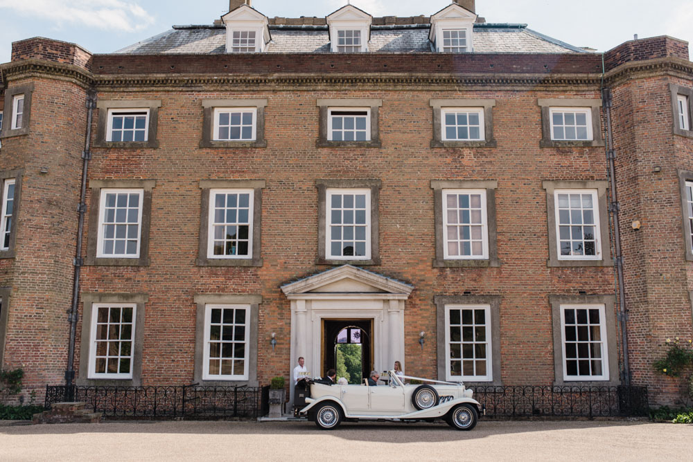 St Clere Estate Kent Weddings – Emily & Richard