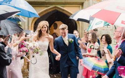 Plum Park Weddings – Sarah & Glen's Wedding Day