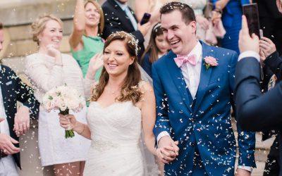 Botleys Mansion Weddings – Alice & Gareth's Wedding