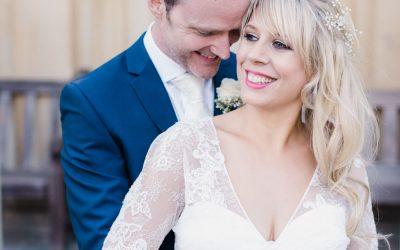 Kew Garden Weddings – Laura & Gary's Wedding
