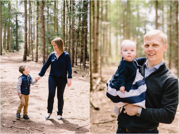 Black Park Family Portraits - Faye Cornhill Fine Art Film Photographer_0145