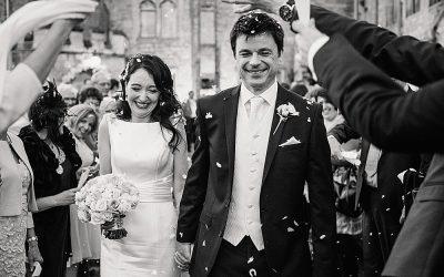 Notley Abbey Weddings – Joanne & Dominic