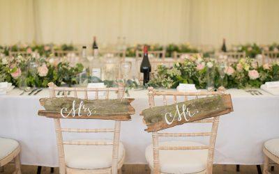 English Countryside Wedding – Isabel & Caleb