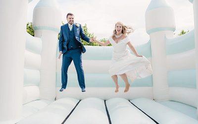 Lillibrooke Manor Weddings – Liz and Andy
