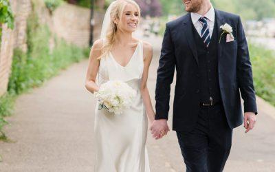 The Bingham Hotel Weddings – Alice & Alec