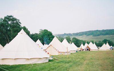 Elderflower Fields Family Festival