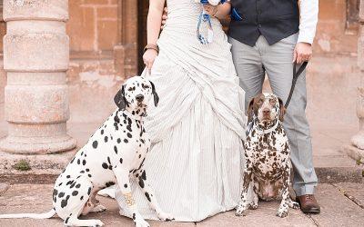Lodge Park Weddings – Rachel & Matt