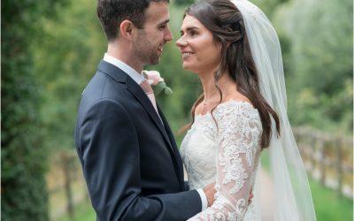 Notley Abbey Weddings – Monica & Andrew