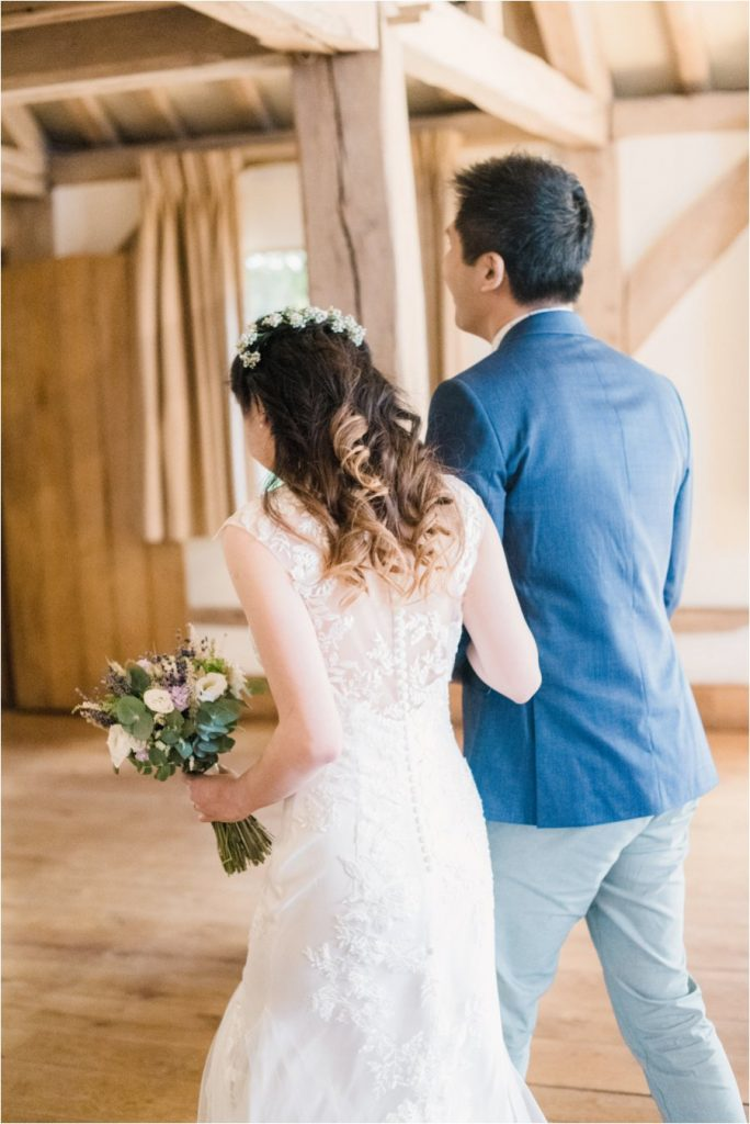 Fine Art Photographer - Cain Manor Weddings
