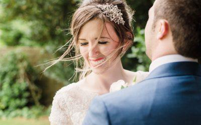 Milling Barn Weddings – Hannah & Dan's Special Day