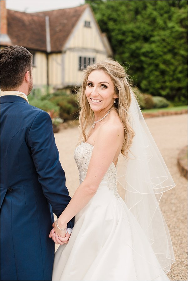 Luxury Wedding Photography - Cain Manor Weddings