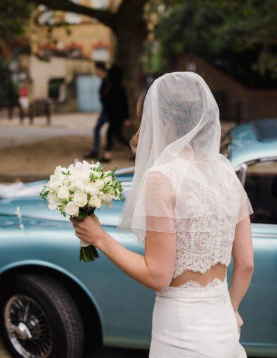 Fulham Palace Wedding Photos Fine Art Wedding Photographer Film Photography-15