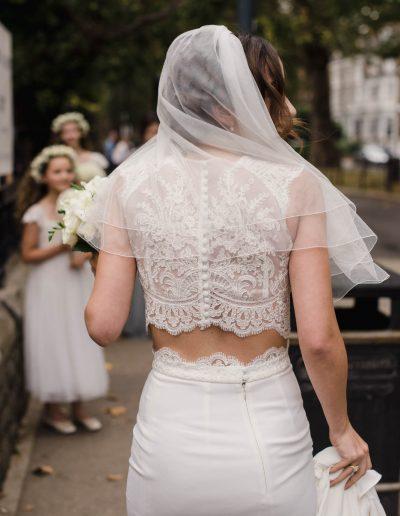 Fulham Palace Wedding Photos Fine Art Wedding Photographer Film Photography-16