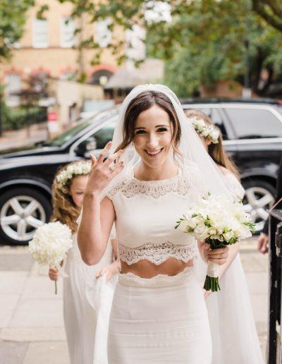 Fulham Palace Wedding Photos Fine Art Wedding Photographer Film Photography-18