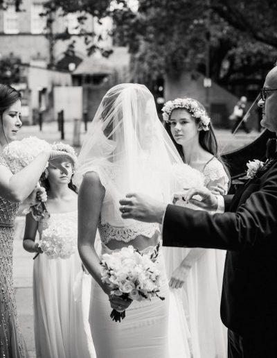 Fulham Palace Wedding Photos Fine Art Wedding Photographer Film Photography-19