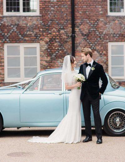 Fulham Palace Wedding Photos Fine Art Wedding Photographer Film Photography-26